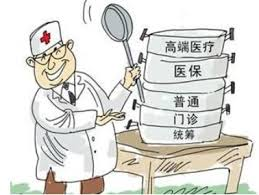 沒有保險,你的存款早晚都是醫院的!