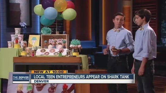 10岁创业,14岁当CEO,一个5毛钱的发明竟拯救了千万父母